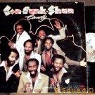 CON FUNK SHUN CANDY GF ORIGINAL '79 OUT OF PRINT LP