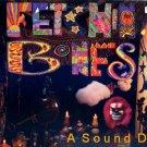 FETCHIN BONES SEALED '87 GRUNGE ROOTS LP GALAXY 500