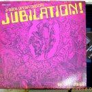 LANI SMITH LP JUBILATION! A ROCK OPERA MUSICAL XIAN