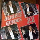 ALVAREZ GUEDES 22 SEALED OOP LP LATIN CUBAN COMEDY