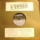 "I-TONES '83 Private 12"" WALK ON BY Burt Bacharach MINT!"