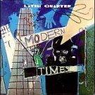 LATIN QUARTER MODERN TIMES OOP '85 LP RADIO AFRICA