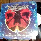 NITZINGER OG '76 LP LIVE BETTER ELECTRICALLY TEXAS