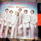 FLORIDA BOYS SING YOUR GOSPEL REQUESTS 3 LP AUTOGRAPHED