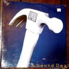 BREAKING CIRCUS STILL SEALED '87 LP SMOKERS' PARADISE