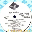 "KOOL MOE DEE '89 WL PRO REMIX 12"" ALL NIGHT LONG"