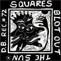 SQUARES Comp Oh OK Pylon REIVERS power pop synth wave