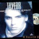"JOHN TAYLOR I Do What I Do Pic Sleeve 12"" Duran Duran"