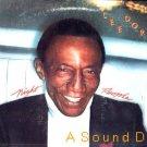 LEE DORSEY Night People OOP '78 LP ASD