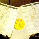 DEVO BILLY SQUIER SOUTHSIDE JOHNNY'81 RADIO GUEST DJ LP