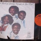 GLADYS KNIGHT &t PIPS Best of Rare TAIWAN LP ASD