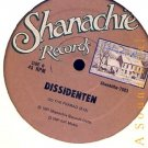 "DISSIDENTEN HTF '87 Telephone Arab 12"" Worldbeat FUSION"