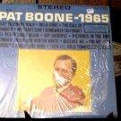 PAT BOONE ORIGINAL '65 HAMILTON OLDIES LP