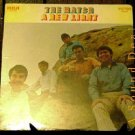 THE MATCH OG'69 LP A NEW LIGHT