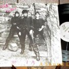 MYSTERY GIRLS MISSING IN ACTION HTF'84 NEW YORK PUNK LP