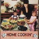 CANDYE KANE Home Cookin' promo POSTER Blues pin-up