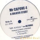 MR CAPONE-E DJ ONLY SS 12' SOLDIER STORY ANGEL NB RIDAZ