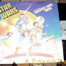 MECO OG '77 LP STAR WARS GALACTIC FUNK DISCO CHEESECAKE