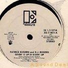 "PATRICE RUSHEN '79 Givin' It Up 12""DJ boogie ASD"