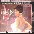 DELLA REESE DELLA ORIGINAL 1960 LP RCA LIVING STEREO