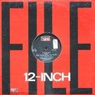 """ROB BASE & DJ E-Z ROCK ORIGINAL '88 US 12"""" IT TAKES TWO"""