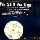 "JOHNNY GILL '91 12"" I'M STILL WAITING NEW JACK CITY PRO"