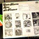 EDDIE HARRIS ORIGINAL '70 ATLANTIC LP LIVE AT NEWPORT