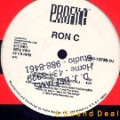 "RON C MARY HAD A PIMP '92 DJ 12"" TEXAS RANDOM"