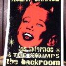 AGENT ORANGE Texas Backroom Gig POSTER Punk KBD AOMR