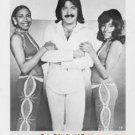 Tony Orlando & Dawn Vintage 70's Promo Photo ASD