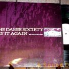 "DANSE SOCIETY RARE'85 CLUB MIX PS 12"" SAY IT AGAIN GOTH"