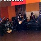 LA MOVIDA Quemado Amor TEJANO Hacienda LP Tex-Mex SYNTH