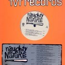 "NAUGHTY BY NATURE DJ ONLY DOUBLEPACK 12"" IICONS REMIXES"