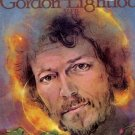 GORDON LIGHTFOOT VERY BEST GREATEST HITS '76 LP FOLK