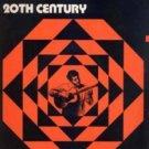20TH CENTURY A FOLK PASSION '72 UK XIAN PSYCH LP BREAKS