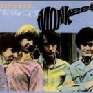 MONKEES Then and Now Best of LP ASD