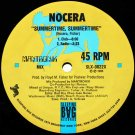 "NOCERA OG '86 SLEEPING BAG 12"" FREESTYLE SUMMERTIME SUM"