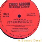 "CHRIS ARDOIN DOUBLE CLUTCHIN' LAKE CHARLES 12"" ZYDECO"