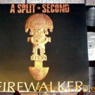 "A SPLIT-SECOND OG ANTLER PS 12"" FIREWALKER INDUSTRIAL"