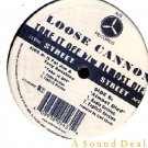 "LOOSE CANNON FAT JOE TONY SUNSHINE AV8 12"" TAKE IT OFF"