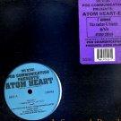 "UWE SCHMIDT M/S/O '93 ATOM HEART 12""EP POD ATOMU SHINZO"