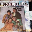 FORCE M.D.'S OG '87 LP TOUCH AND GO NEW JACK TOMMY BOY