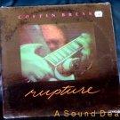 COFFIN BREAK Rupture Still Sealed C/Z '90 LP ASD