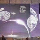 DANNY O'KEEFE THE GLOBAL BLUES '79 DJ LP AOR PROG JAZZ