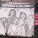 5TH DIMENSION Individually Collectively Asia ASD