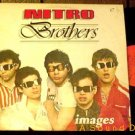 NITRO BROTHERS IMAGES MN '80 LP MOD WAVE POWER POP HEAR