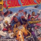 "AFRIKA BAMBAATAA SOULSONIC OG '83 FUNK RENEGADES PS 12"""