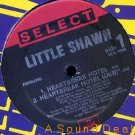 "LITTLE SHAWN OG'87 SELECT 12"" HEARTBREAK HOTEL OLDSKOOL"