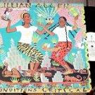LILLIAN ALLEN OOP '87 LP CONDITIONS CRITICAL DUB POETRY