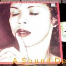 CANDI STATON OG'77 LP MUSIC SPEAKS LOUDER THAN WORDS